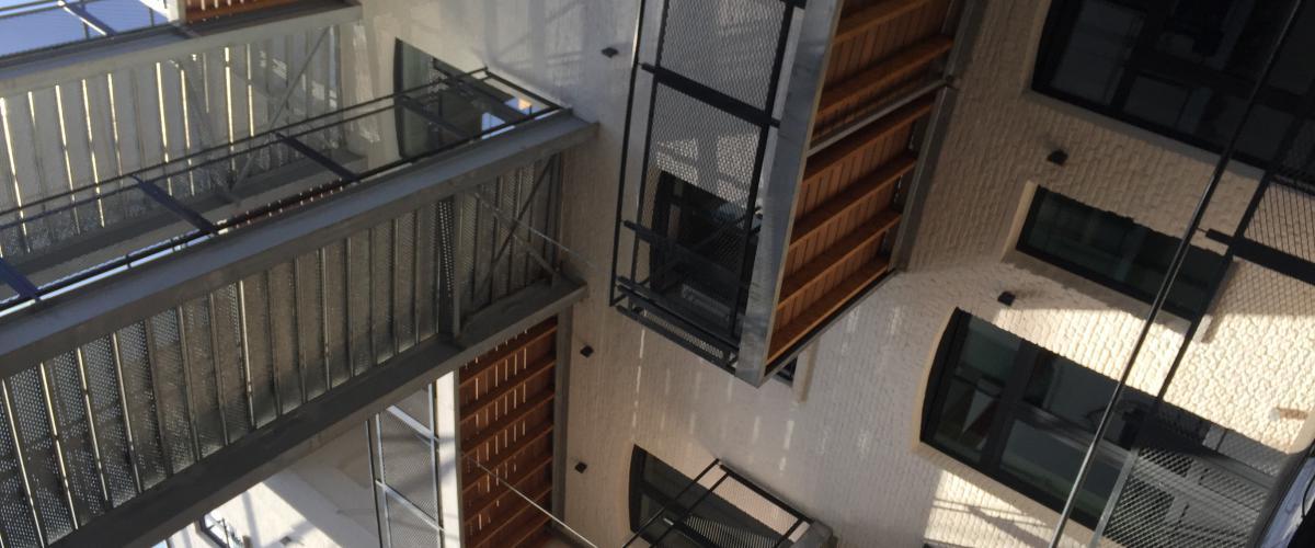 lofts anciennes usines legrand arvd. Black Bedroom Furniture Sets. Home Design Ideas