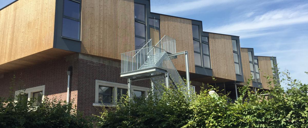 ArVD   home   Architecture   Vilvoorde  
