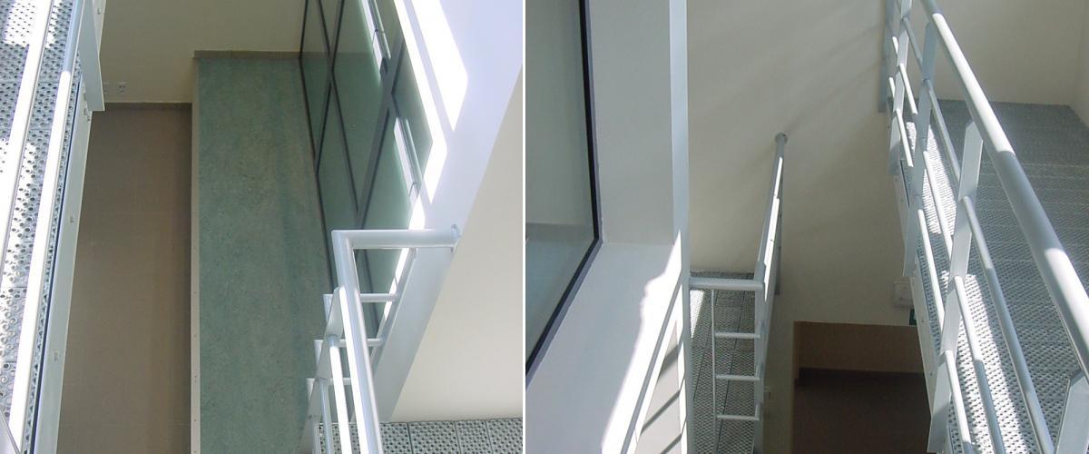 ArVD Architecture | Réaffectation | Rénovation
