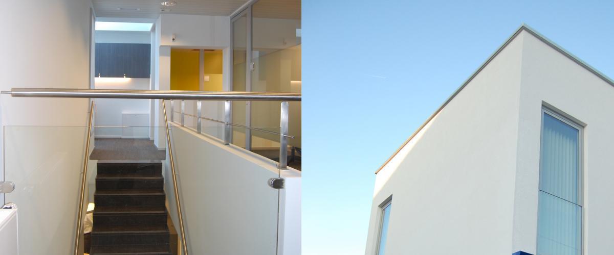 ArVD | home | Architecture | Vincent Deketelaere | Belius Deerlijk | Hoogstraat