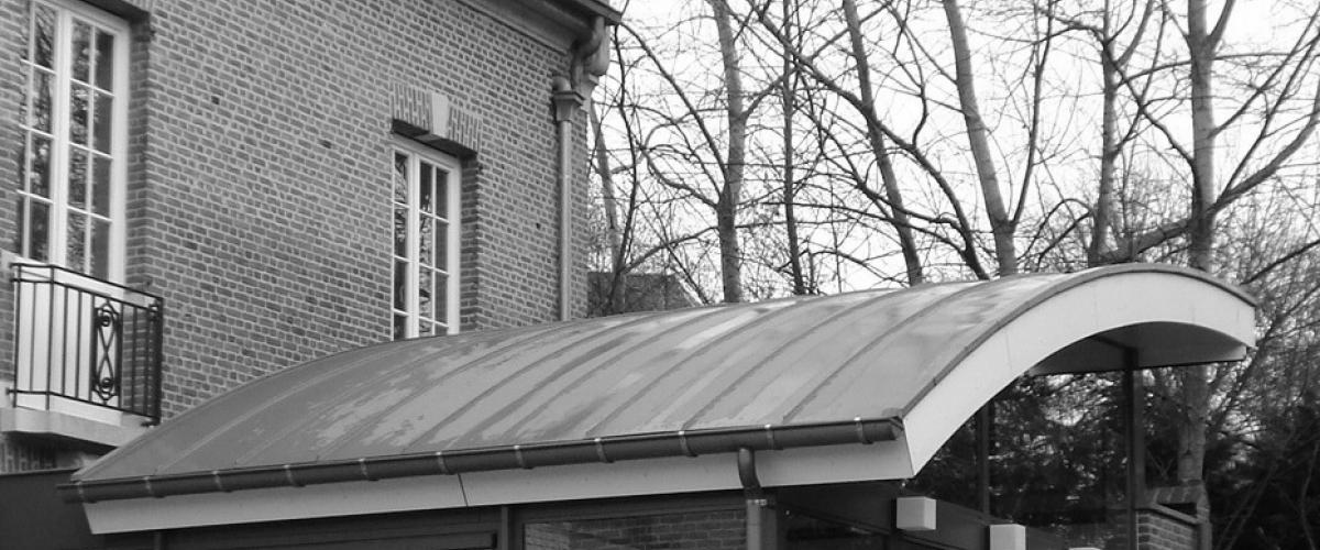 ArVD | home | Architecture | Vincent Deketelaere | Trekelstraat
